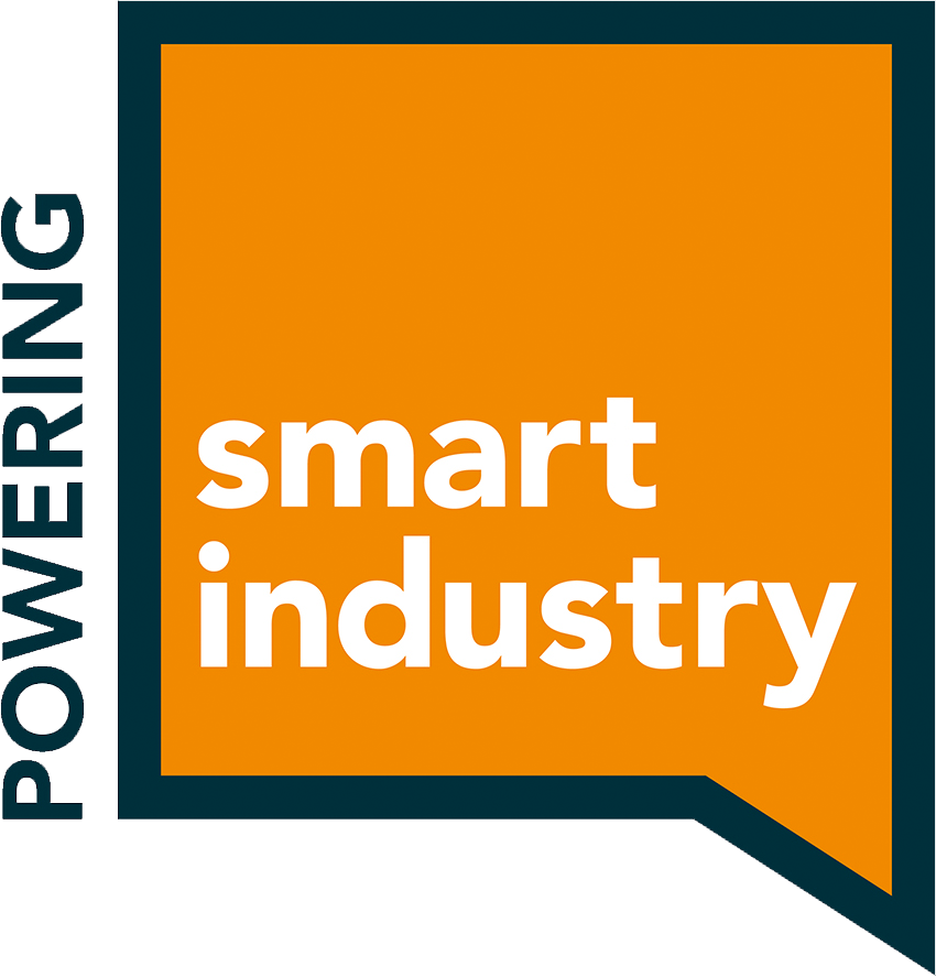 Smart Industry ambassadeur sinds 2015